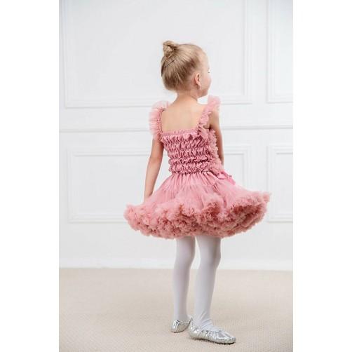 Φούστα Ροζ Τουτού